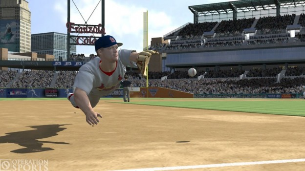 MLB '07: The Show Screenshot #8 for PS3