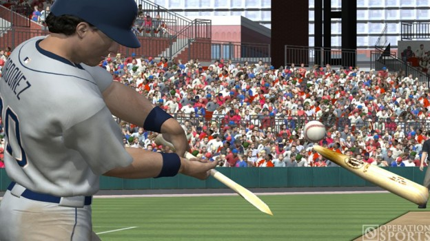MLB '07: The Show Screenshot #9 for PS3