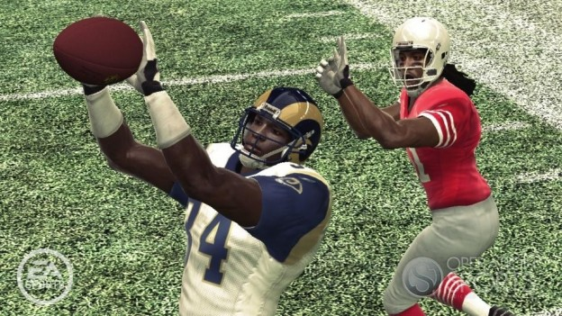 Madden NFL 09 Screenshot #22 for Xbox 360