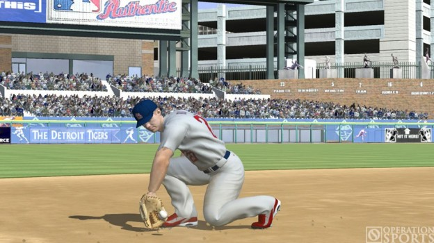 MLB '07: The Show Screenshot #10 for PS3