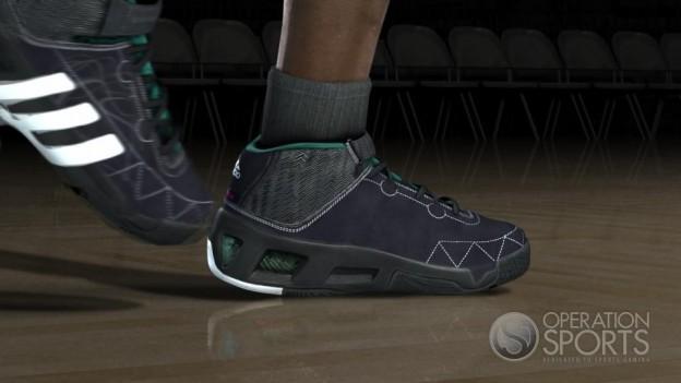 NBA 2K9 Screenshot #2 for Xbox 360
