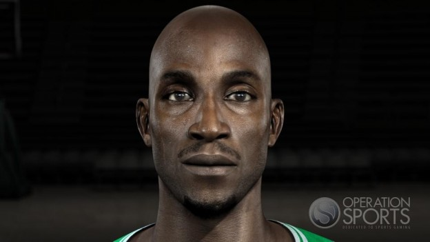 NBA 2K9 Screenshot #3 for Xbox 360