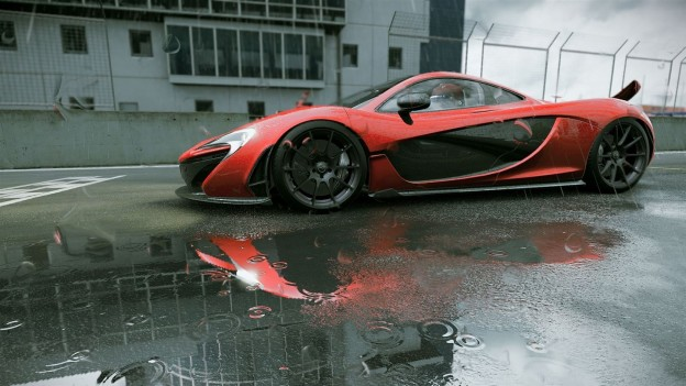 Project CARS Screenshot 147 For PS4