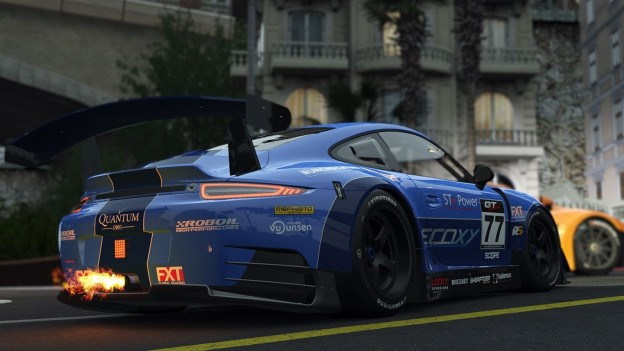 Project CARS Screenshot 150 For PS4
