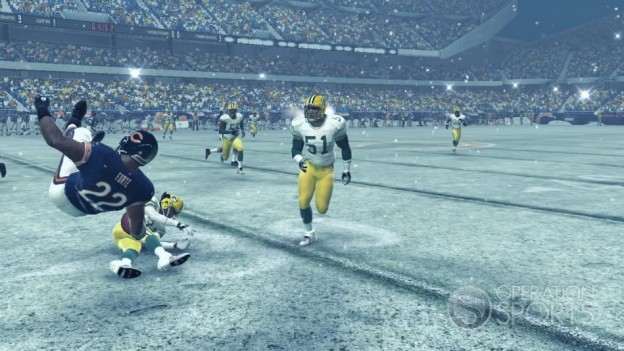 Madden NFL 09 Screenshot #364 for Xbox 360
