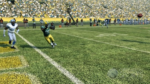 Madden NFL 09 Screenshot #370 for Xbox 360