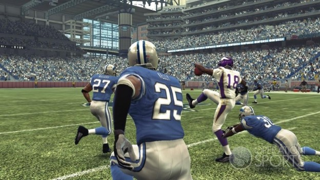 Madden NFL 09 Screenshot #371 for Xbox 360