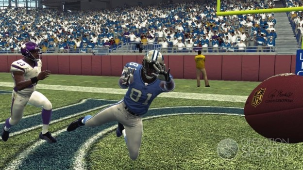Madden NFL 09 Screenshot #372 for Xbox 360
