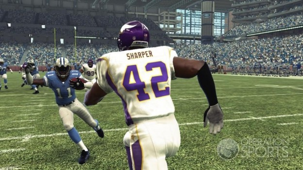 Madden NFL 09 Screenshot #374 for Xbox 360