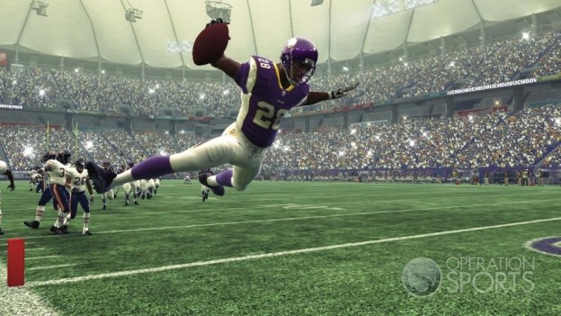 Madden NFL 09 Screenshot #379 for Xbox 360