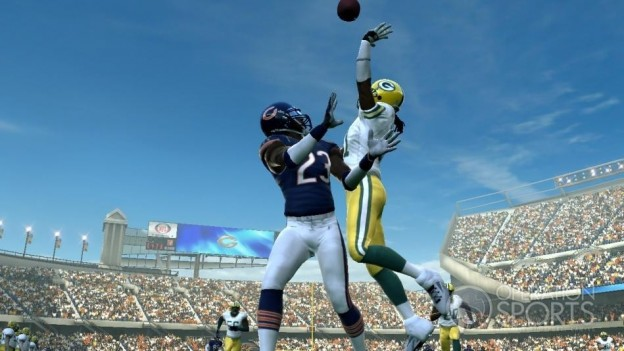 Madden NFL 09 Screenshot #382 for Xbox 360