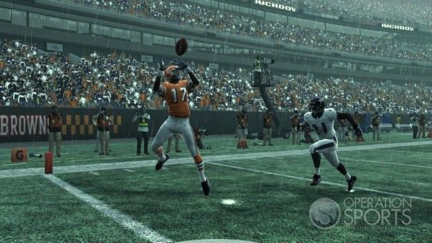 Madden NFL 09 Screenshot #388 for Xbox 360