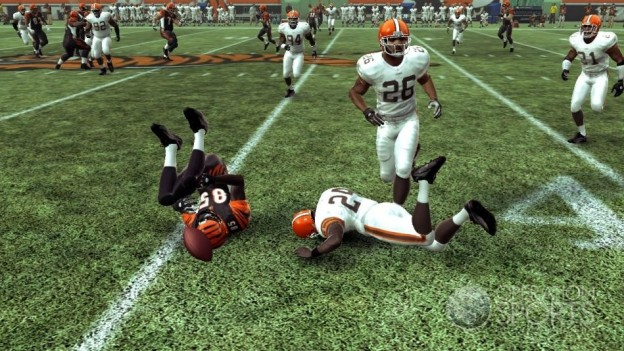 Madden NFL 09 Screenshot #389 for Xbox 360