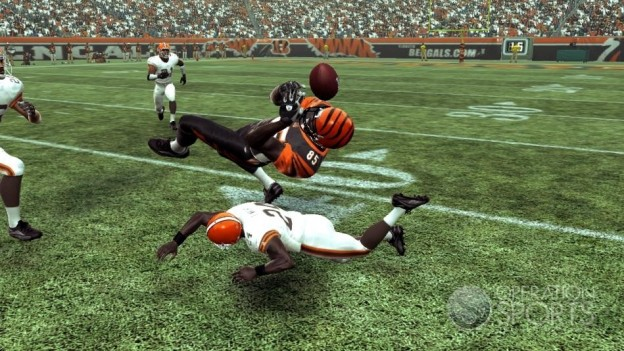 Madden NFL 09 Screenshot #390 for Xbox 360
