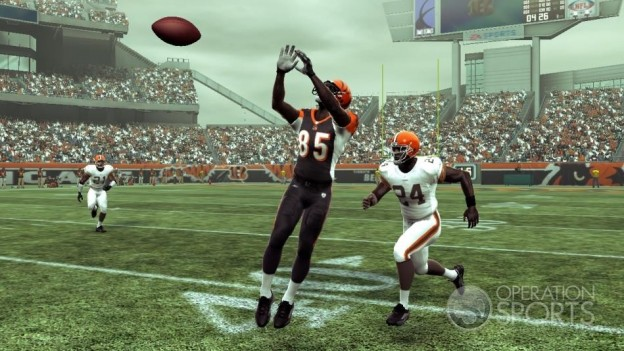 Madden NFL 09 Screenshot #391 for Xbox 360