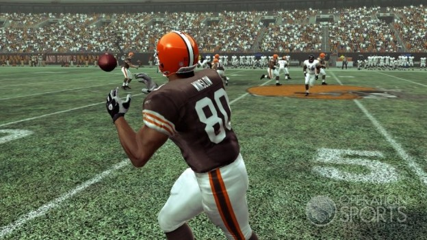 Madden NFL 09 Screenshot #393 for Xbox 360