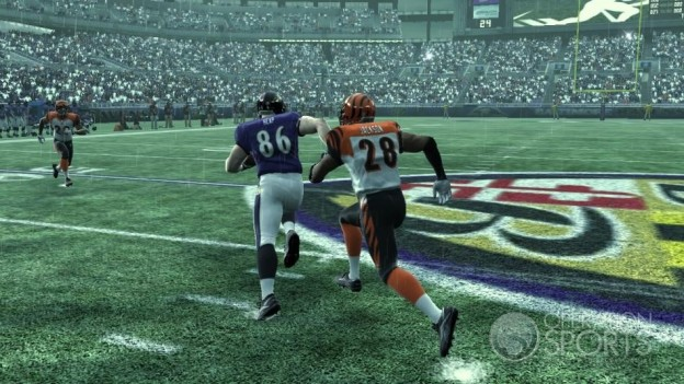 Madden NFL 09 Screenshot #399 for Xbox 360