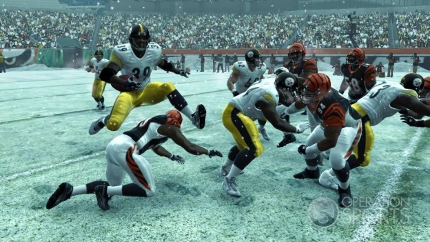 Madden NFL 09 Screenshot #401 for Xbox 360