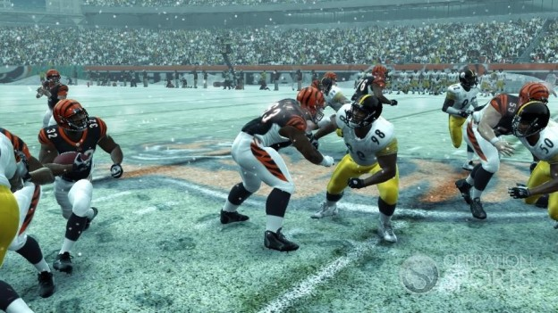 Madden NFL 09 Screenshot #402 for Xbox 360