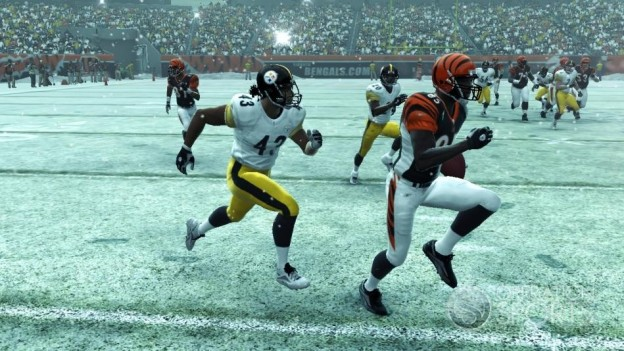 Madden NFL 09 Screenshot #404 for Xbox 360