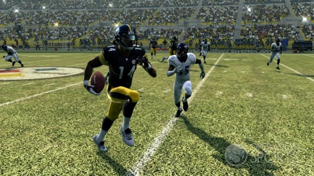 Madden NFL 09 Screenshot #406 for Xbox 360