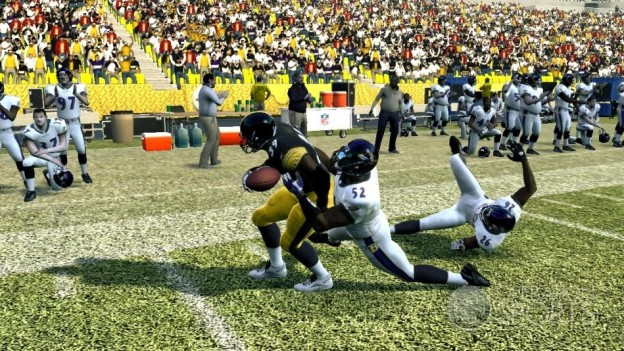 Madden NFL 09 Screenshot #407 for Xbox 360
