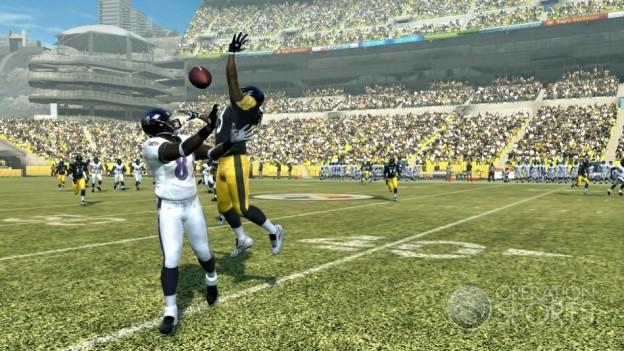 Madden NFL 09 Screenshot #411 for Xbox 360