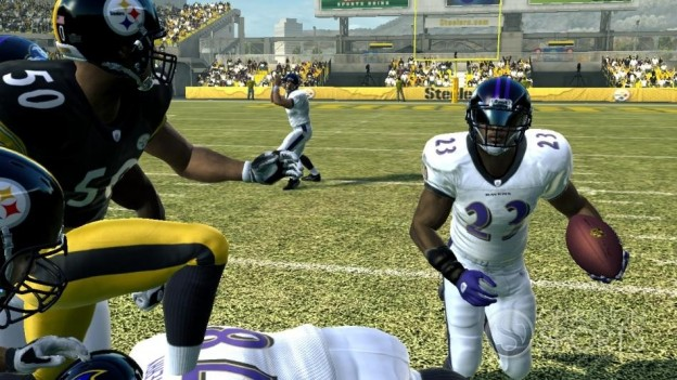 Madden NFL 09 Screenshot #412 for Xbox 360