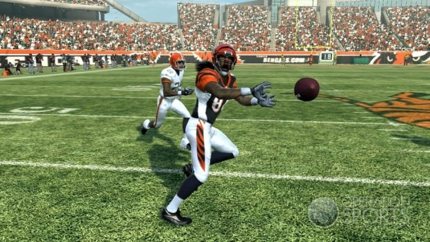 Madden NFL 09 Screenshot #413 for Xbox 360