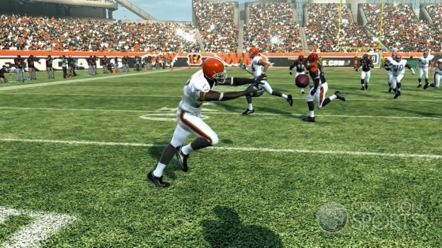 Madden NFL 09 Screenshot #417 for Xbox 360