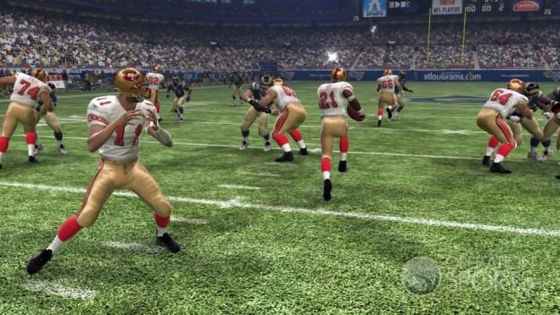 Madden NFL 09 Screenshot #424 for Xbox 360