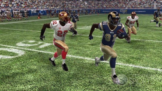 Madden NFL 09 Screenshot #425 for Xbox 360