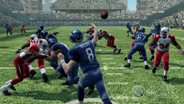 Madden NFL 09 Screenshot #427 for Xbox 360