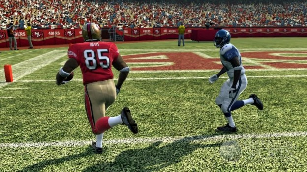 Madden NFL 09 Screenshot #430 for Xbox 360