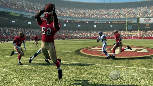 Madden NFL 09 Screenshot #431 for Xbox 360