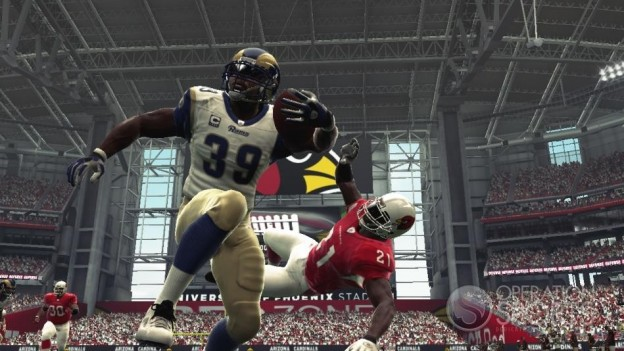 Madden NFL 09 Screenshot #433 for Xbox 360
