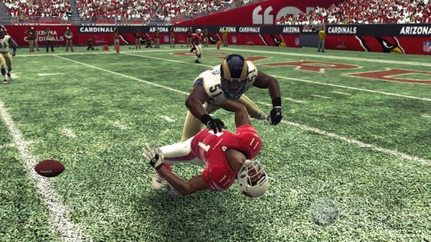Madden NFL 09 Screenshot #434 for Xbox 360