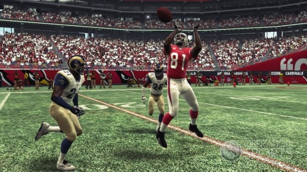 Madden NFL 09 Screenshot #435 for Xbox 360