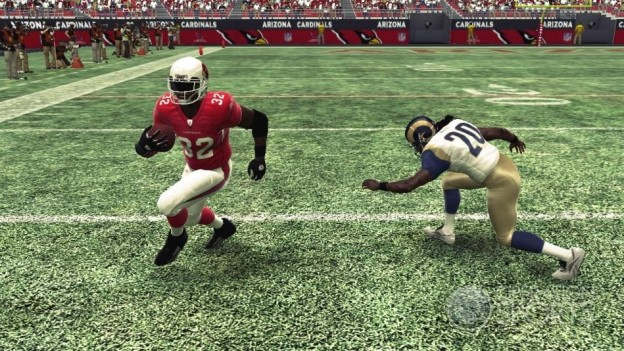 Madden NFL 09 Screenshot #436 for Xbox 360