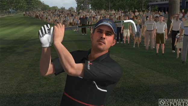 Tiger Woods PGA TOUR 07 Screenshot #3 for Xbox 360