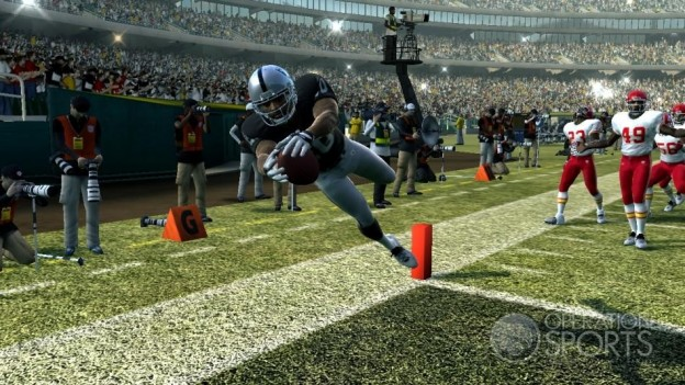 Madden NFL 09 Screenshot #443 for Xbox 360