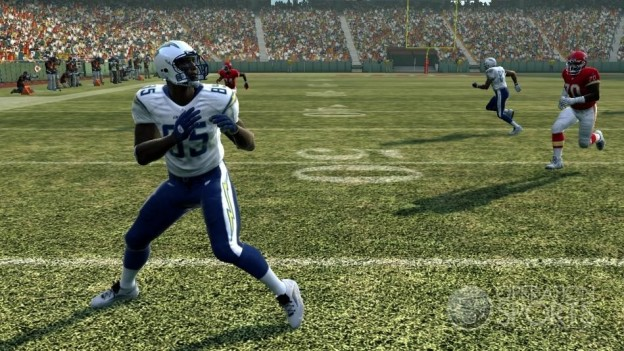 Madden NFL 09 Screenshot #450 for Xbox 360