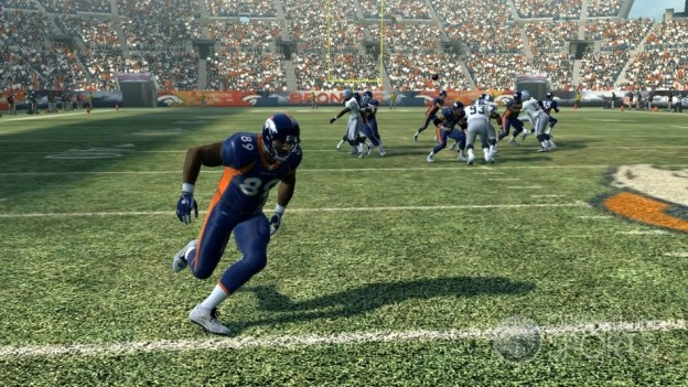 Madden NFL 09 Screenshot #451 for Xbox 360