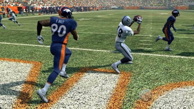 Madden NFL 09 Screenshot #456 for Xbox 360