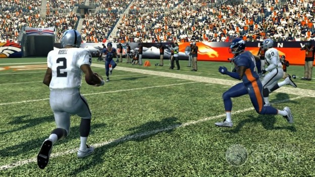 Madden NFL 09 Screenshot #457 for Xbox 360