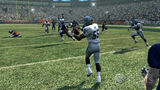 Madden NFL 09 Screenshot #459 for Xbox 360