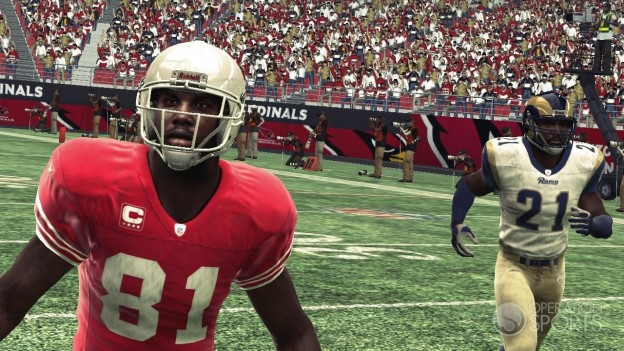 Madden NFL 09 Screenshot #463 for Xbox 360