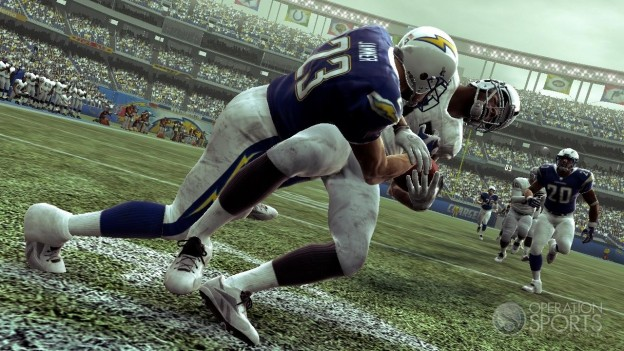 Madden NFL 09 Screenshot #464 for Xbox 360