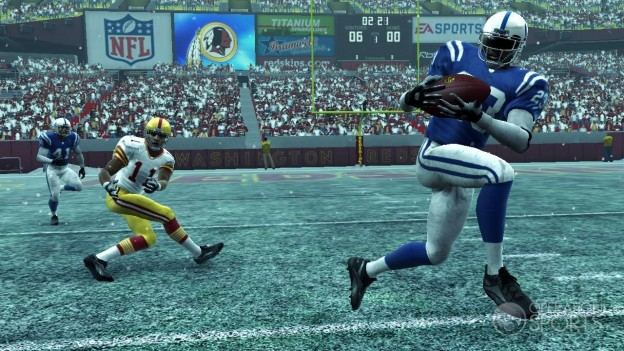 Madden NFL 09 Screenshot #465 for Xbox 360