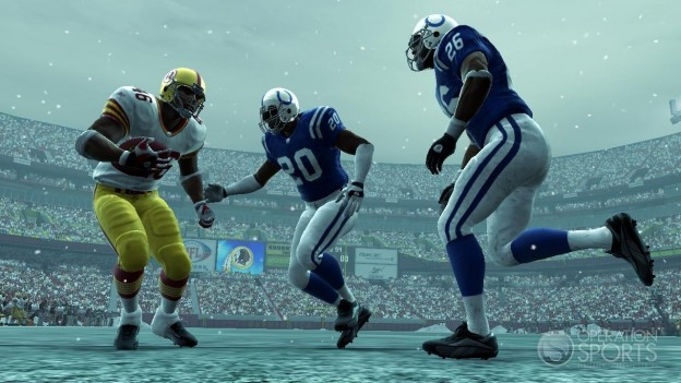 Madden NFL 09 Screenshot #466 for Xbox 360